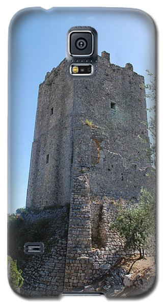 The Medieval Tower Galaxy S5 Case by Dany Lison