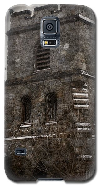 The Messenger Galaxy S5 Case by Angie Rea
