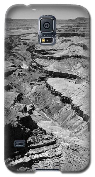 The Mighty Colorado Galaxy S5 Case