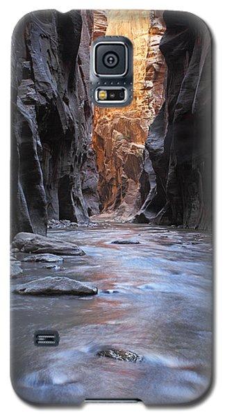 The Narrows Galaxy S5 Case