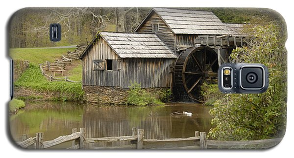 The Old Grist Mill Galaxy S5 Case