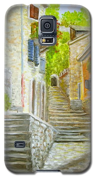 The Old Town Galaxy S5 Case by Luczay