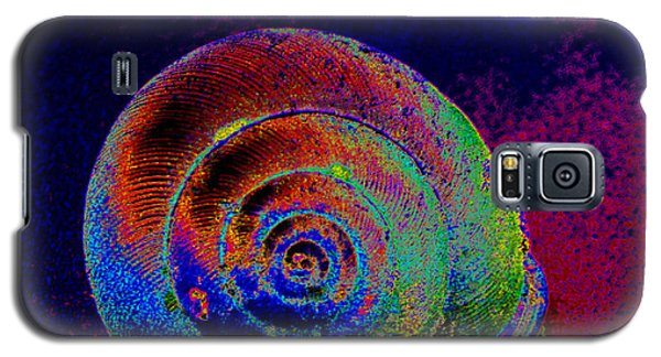 The Painted Shell Galaxy S5 Case