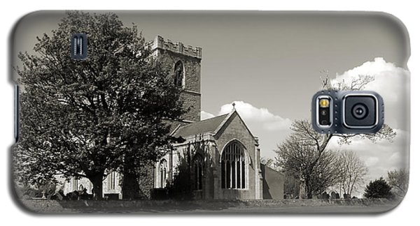 The Parish Church Of St Andrewbw Galaxy S5 Case