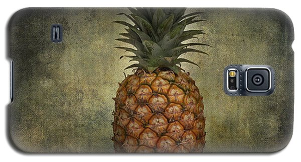 The Pineapple  Galaxy S5 Case by Jerry Cordeiro