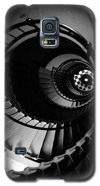 The Ponce De Leon Inlet Light Galaxy S5 Case by Bradford Martin