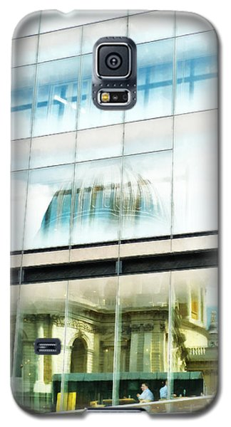 The Restaurant With A View Of St Pauls Cathedral Galaxy S5 Case