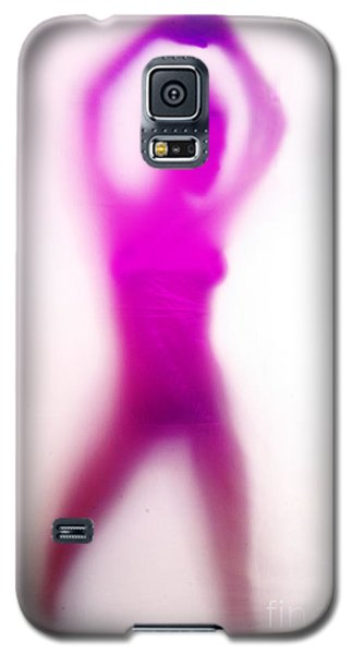 Galaxy S5 Case featuring the photograph The Screening Room IIi by Clayton Bruster