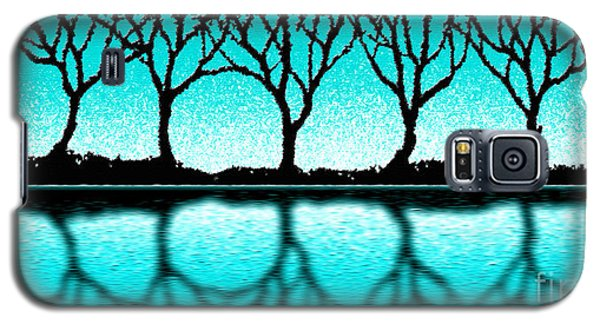The Seven Trees Galaxy S5 Case