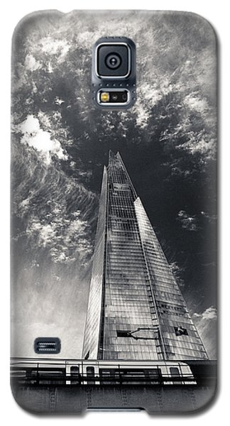The Shard And London Bridge Galaxy S5 Case