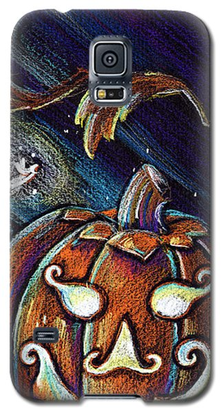 The Spirit Of Halloween Galaxy S5 Case