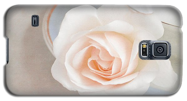 The Sweetest Rose Galaxy S5 Case