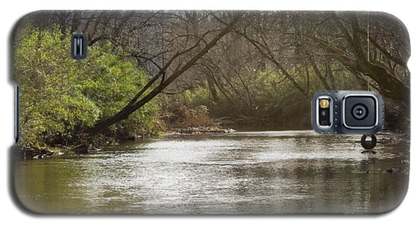 The Swimming Hole Galaxy S5 Case