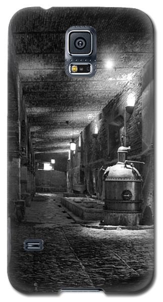Galaxy S5 Case featuring the photograph The Tequilera No. 2 by Lynn Palmer