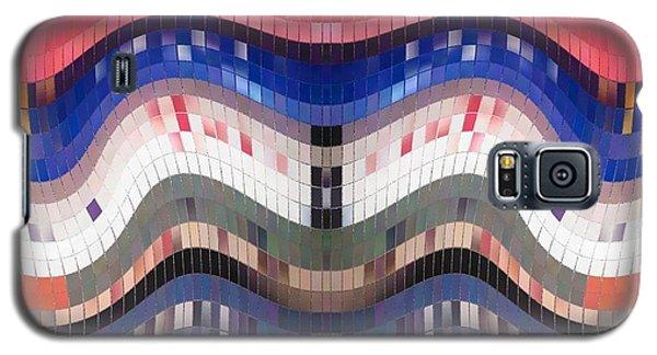 The Tile Smile Galaxy S5 Case