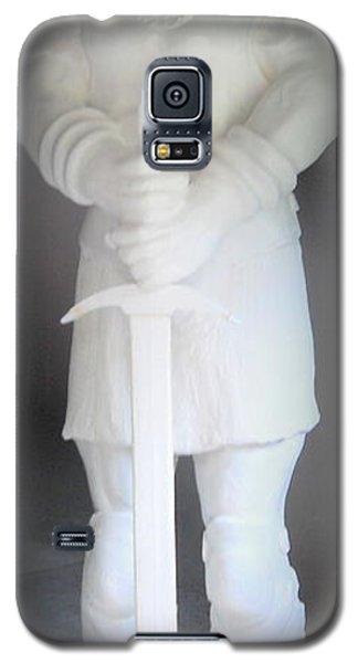 The Warrior Galaxy S5 Case