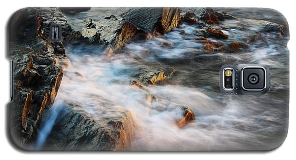 The Wash Galaxy S5 Case by Andrew Pacheco