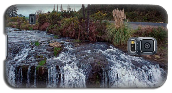 The Waterfall In The Stream Galaxy S5 Case