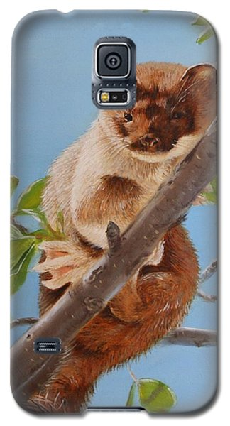 The Weasel Galaxy S5 Case
