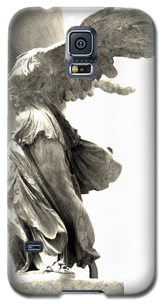 The Winged Victory - Paris Louvre Galaxy S5 Case