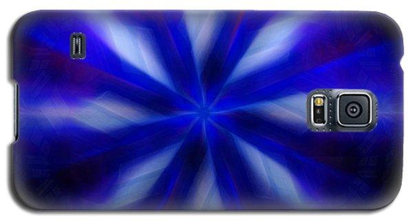 The Wizards Streams Galaxy S5 Case by Danuta Bennett