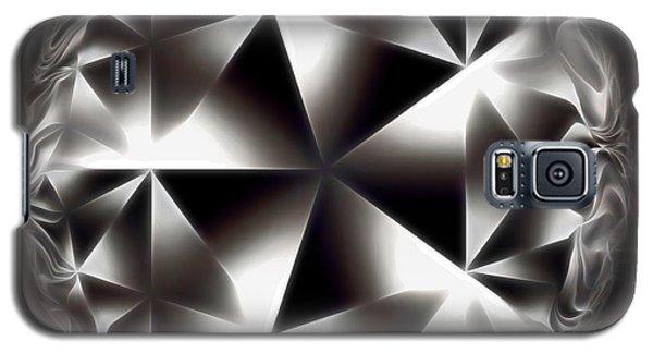 The World Of Alien Galaxy S5 Case by Danuta Bennett