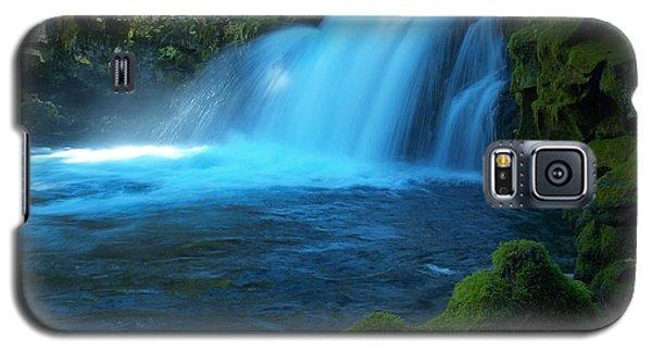 Thee Elusive Beast Galaxy S5 Case