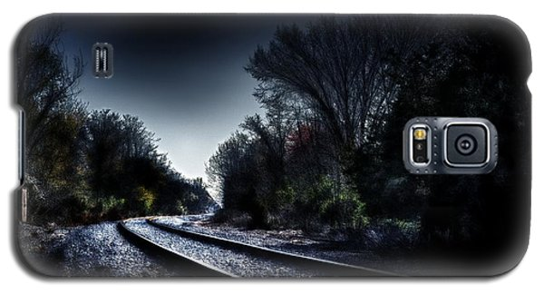 There's A New Day Dawning Galaxy S5 Case