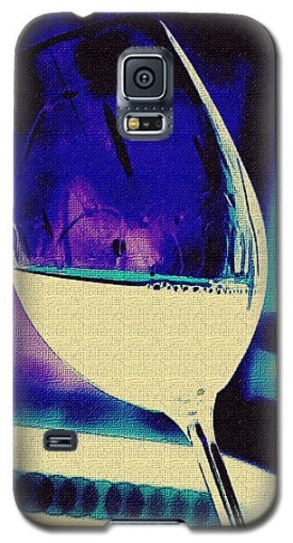 Galaxy S5 Case featuring the photograph This Moment by Paula Ayers