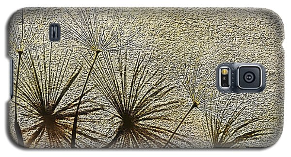Three Wishes Galaxy S5 Case by Artist and Photographer Laura Wrede