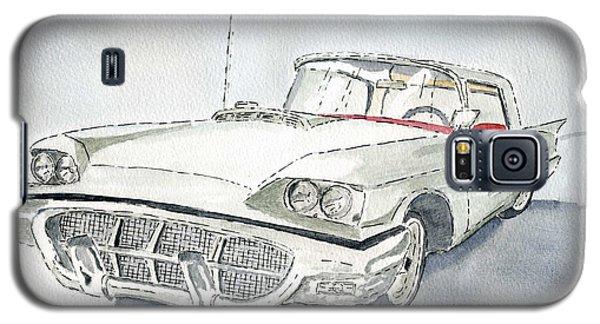 Thunderbird 1960 Galaxy S5 Case