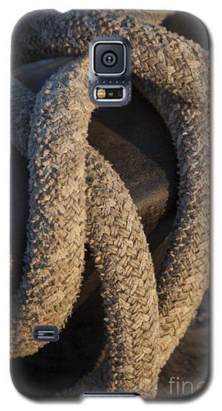 Tie Down Galaxy S5 Case