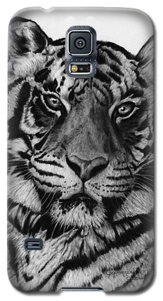 Tiger Galaxy S5 Case