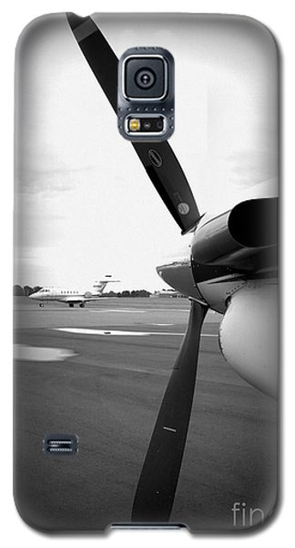 Time To Fly Galaxy S5 Case