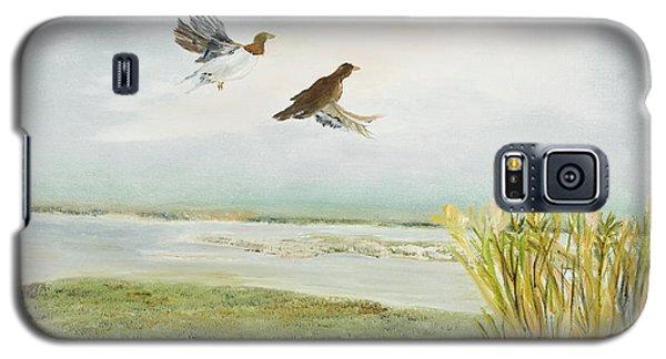 Timeless Journey Galaxy S5 Case