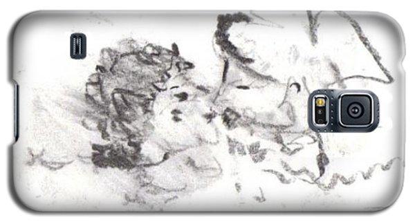 Timeless Love Galaxy S5 Case