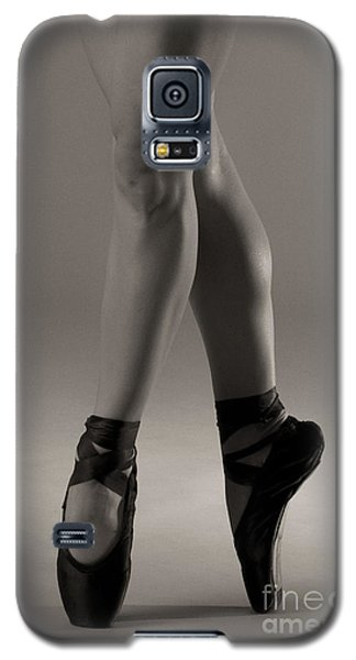 Tiny Dancer Galaxy S5 Case by Angelique Olin