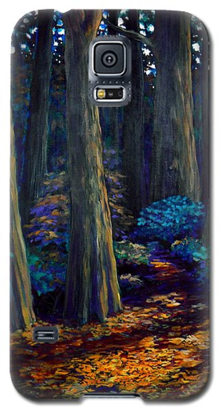 To The Woods Galaxy S5 Case