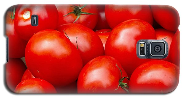 Tomatos Galaxy S5 Case