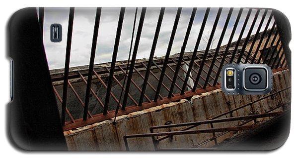 Top Floor Galaxy S5 Case by Joanne Coyle
