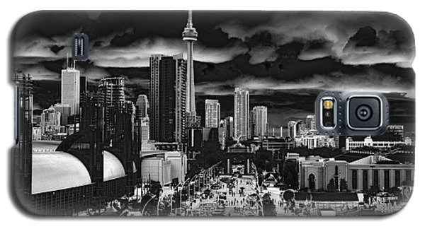 Toronto And The Ex Galaxy S5 Case