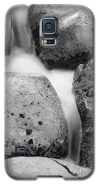 Galaxy S5 Case featuring the photograph Tower Creek Detail by Doug Herr