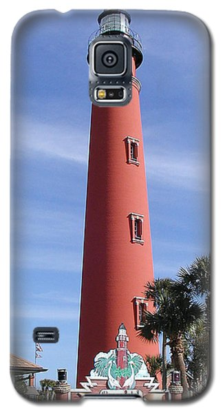 Towering Lighthouse Galaxy S5 Case