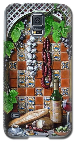 Traditions Galaxy S5 Case