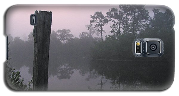 Galaxy S5 Case featuring the photograph Tranquility by Brian Wright