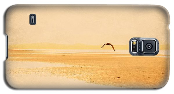 Galaxy S5 Case featuring the photograph Tranquillity by Marilyn Wilson