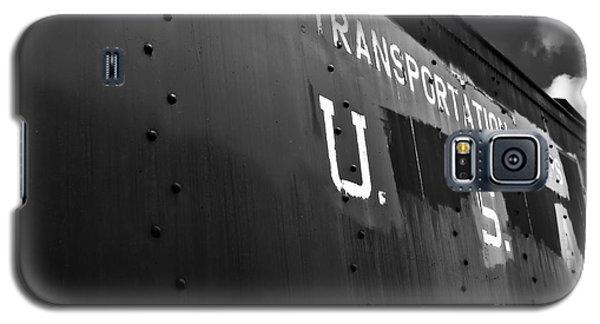 Transportation Corps Car Galaxy S5 Case