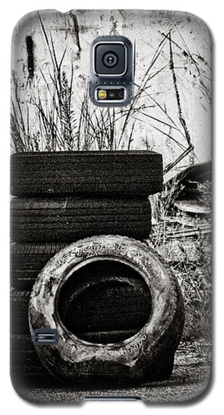Tread Lightly Galaxy S5 Case by Jessica Brawley