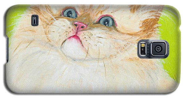 Treat Please Galaxy S5 Case