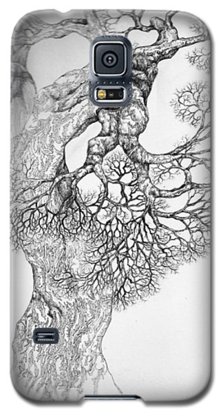 Tree 21 Galaxy S5 Case
